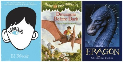 Scholastic Summer Reading Challenge What We're Reading This Summer