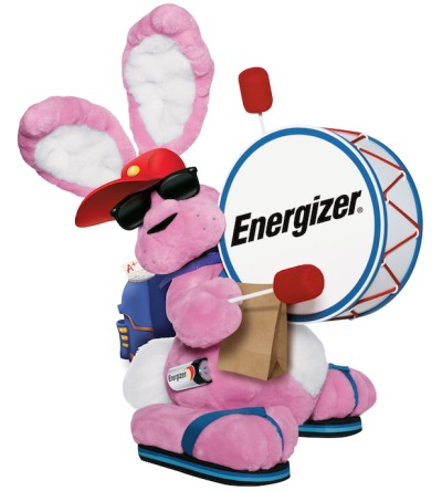 Energizer Instant Win Contest