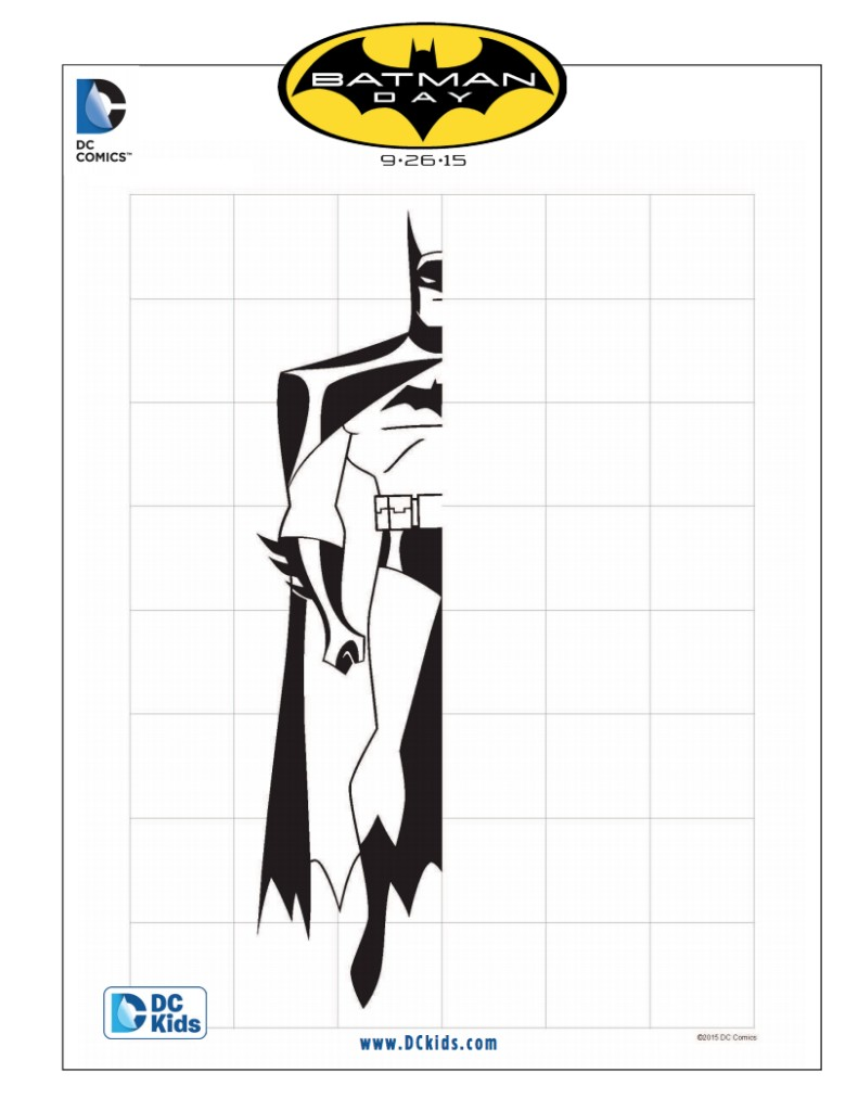 Free Batman Printables - Perfect for Birthday Parties!