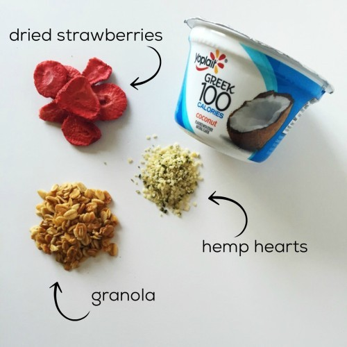 healthy yogurt mix in ideas 1