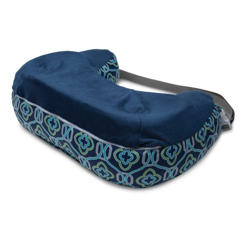 Nursing Favorites: Boppy Best Latch Breastfeeding Pillow
