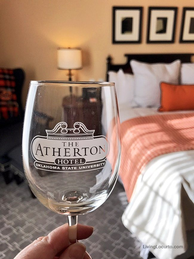 Top 3 Favorite Things to do in Oklahoma. Travel Tips - The Atherton Hotel