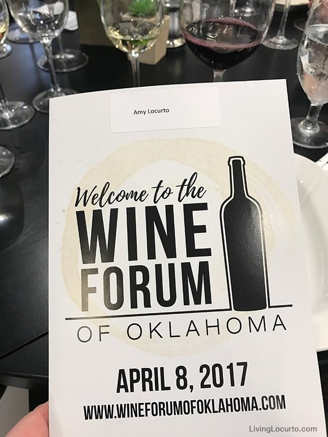 Top 3 Favorite Things to do in Oklahoma. Travel Tips - Wine Forum of Oklahoma