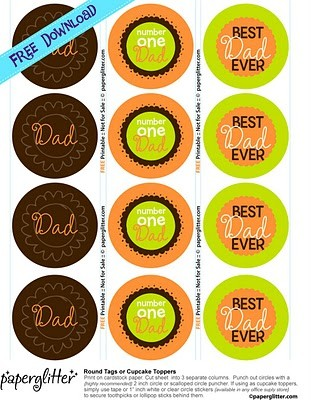 Father's Day Printables. Celebrate Dad with these easy Father's Day Gifts! Get free printables, recipes, crafts and simple homemade last minute gift ideas for men.